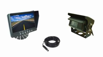 Kit-caméra-à-volet-rétractable
