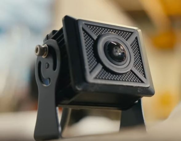 Capture caméra 360